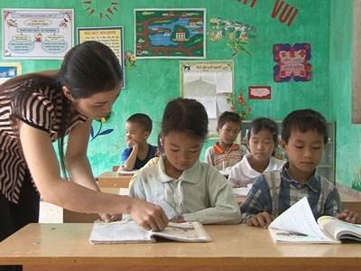 Chữ Tâm nghề giáo