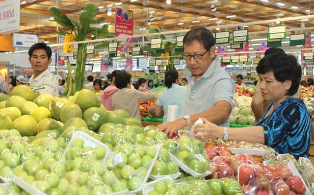 Siết chất lượng an toàn thực phẩm dịp Tết