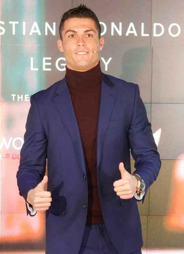 C.Ronaldo đối diện tình tiết bất lợi trong vụ kiện hiếp dâm - 3