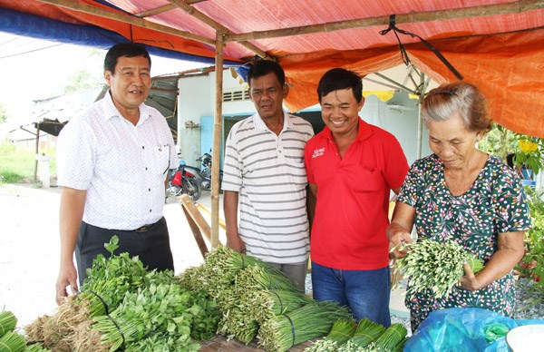 Sóc Trăng quan tâm chăm lo cho đồng bào dân tộc Khmer
