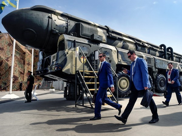 Liên hợp quốc hoan nghênh Mỹ và Nga tuân thủ START mới