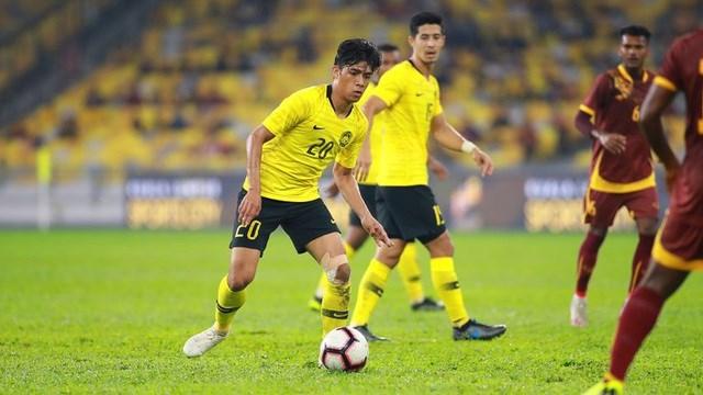 5 cầu thủ có thể quyết định trận đại chiến Việt Nam - Malaysia - 3