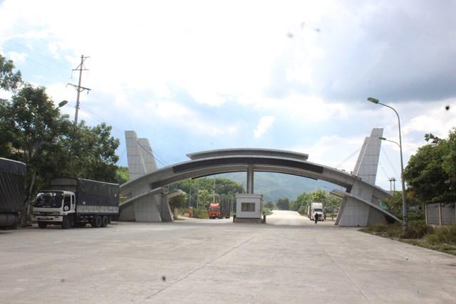 'Phố núi' Hương Sơn (Hà Tĩnh): Vang bóng một thời