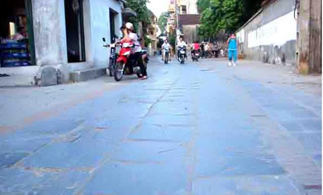 Phù Lưu - Làng văn hóa đất Kinh Bắc - 1