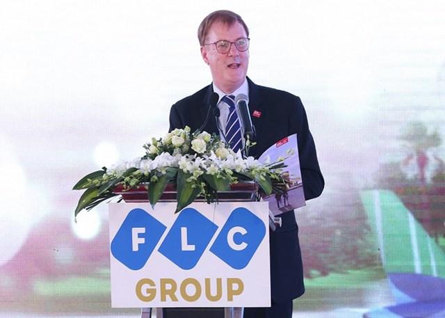 Tập đoàn FLC khởi công Đô thị Đại học quy mô hơn 700 ha tại Quảng Ninh - 5