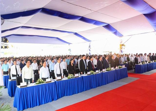 Tập đoàn FLC khởi công Đô thị Đại học quy mô hơn 700 ha tại Quảng Ninh - 7