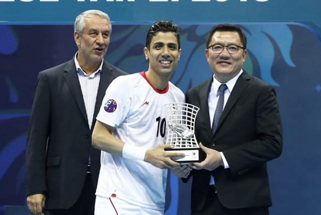 Iran lên ngôi vô địch Futsal châu Á sau màn vùi dập Nhật Bản - 1