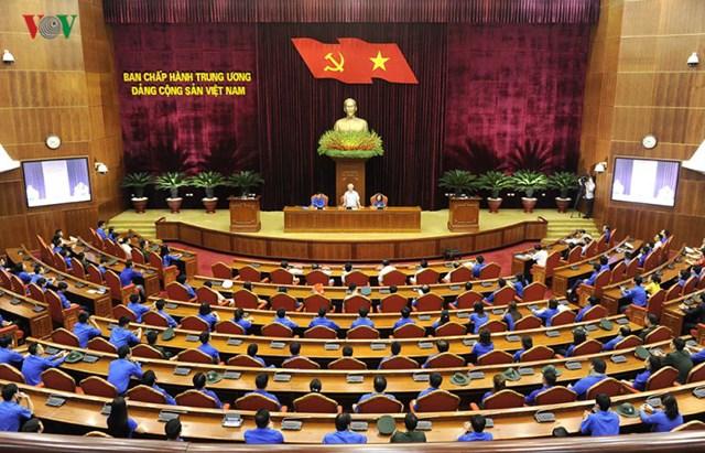 Tổng Bí thư, Chủ tịch nước: Vào Trung ương không phải cho oai, không phải để kiếm chác - 2