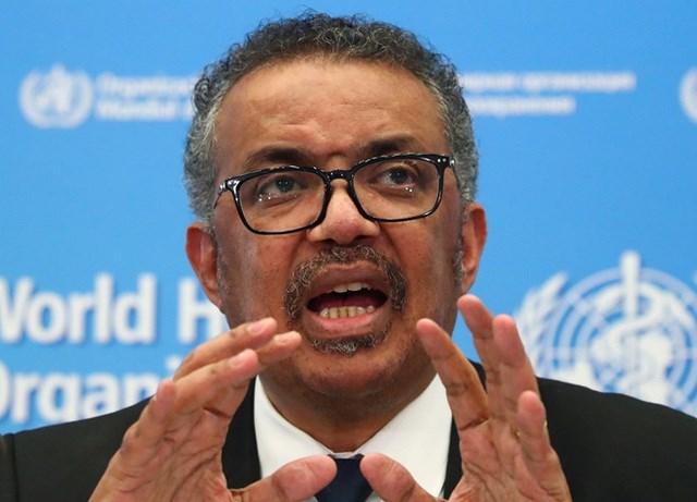 Mỹ tuyên bố xem xét 'toàn diện' WHO, chuyển tài trợ qua tổ chức khác - 1