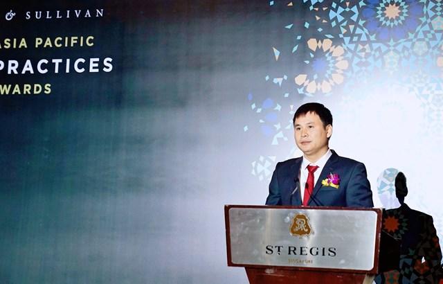 Vinh danh Viettel Telecom là nhà cung cấp dịch vụ data di động tốt nhất Việt Nam - 1