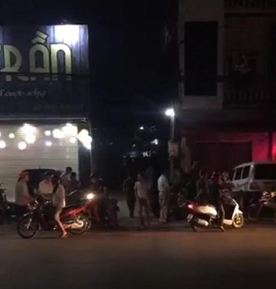 Thái Nguyên: Anh trai truy sát gia đình em gái khiến 3 người thương vong