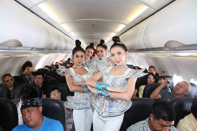 Chào đường bay mới từ Bangkok và Chiang Rai đến Udon Thani, Vietjet Thái Lan tung hơn 10.000 vé khuyến mãi chỉ từ 0 đồng - 3