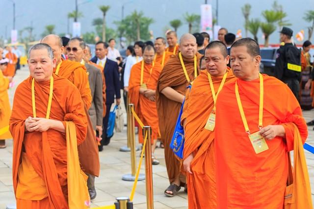 Giáo hội Phật giáo Việt Nam: Mở rộng đối ngoại - Gìn giữ văn hóa Việt