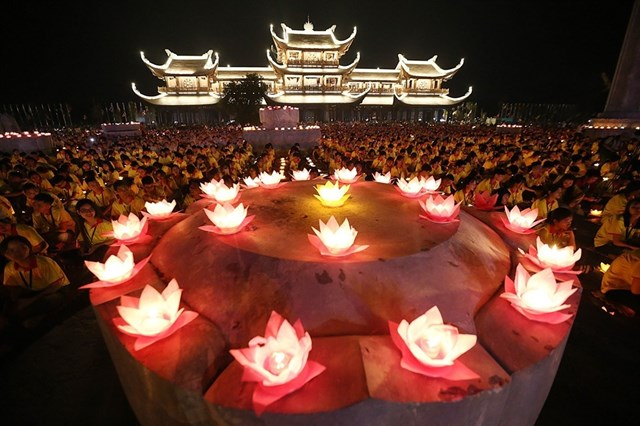 Giáo hội Phật giáo Việt Nam: Mở rộng đối ngoại - Gìn giữ văn hóa Việt - 2