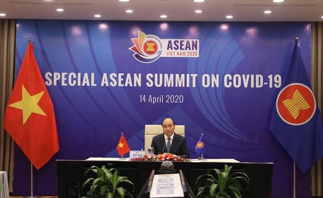 Việt Nam đề nghị lập Nhóm công tác đặc trách của ASEAN về chống tin giả