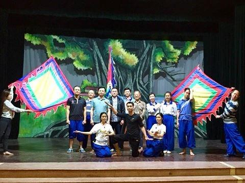 'Câu chuyện về Bukit Merah'