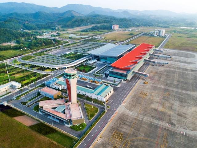 Chính thức khai trương đường bay Vân Đồn – Đà Nẵng từ ngày 1/11 - 2