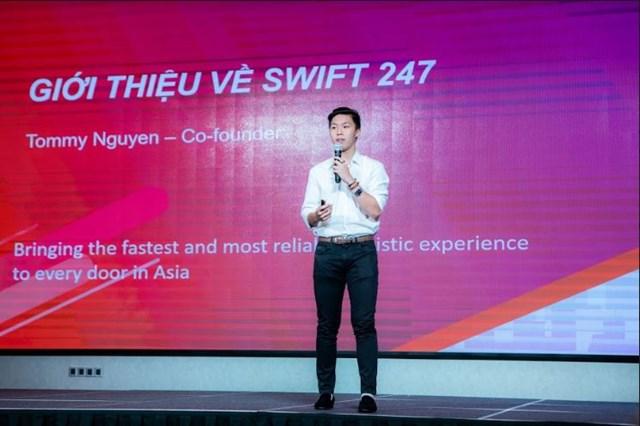 Vietjet, Swift247 và Grab hợp tác toàn diện nhằm phát triển các giải pháp kết nối di chuyển và giao nhận - 3