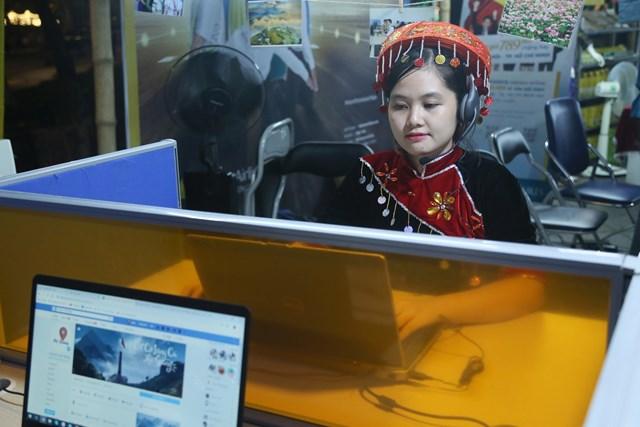 Ra mắt Tổng đài tư vấn du lịch tại Hà Giang - 1