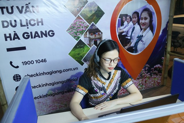Ra mắt Tổng đài tư vấn du lịch tại Hà Giang - 2