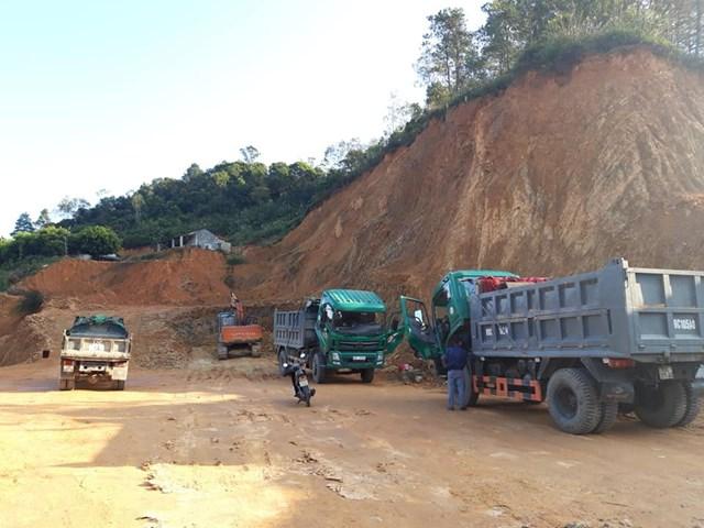 Lạng Sơn: Nhiều sai phạm trong lĩnh vực đất đai