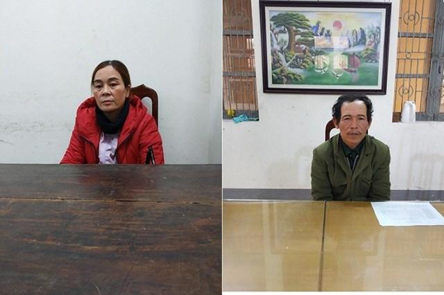Quảng Bình: Phát hiện nhóm đối tượng trộm cắp trâu bò để giết thịt