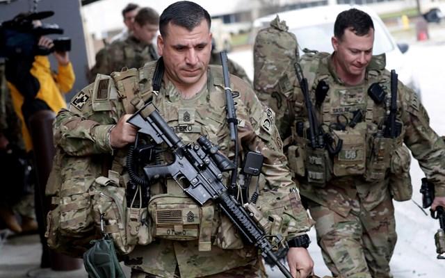 Trung Đông căng thẳng: Iraq muốn quân đội Mỹ rút, Iran ngừng cam kết Thỏa thuận hạt nhân