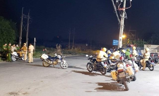 Bộ Công an thông tin về việc tiêu diệt Tuấn 'khỉ', nghi can bắn chết 5 người