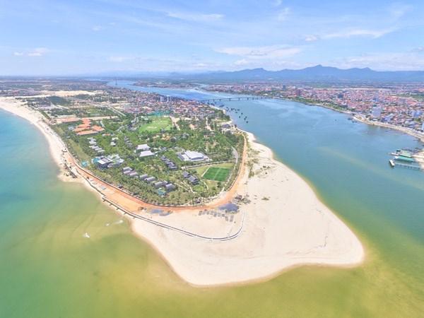 Sun Spa Resort là khu nghỉ dưỡng và biệt thự biển sang trọng nhất thế giới - 1