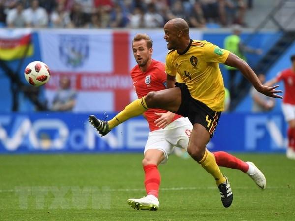 Huấn luyện viên Southgate lên tiếng bảo vệ Kane sau trận thua của Anh