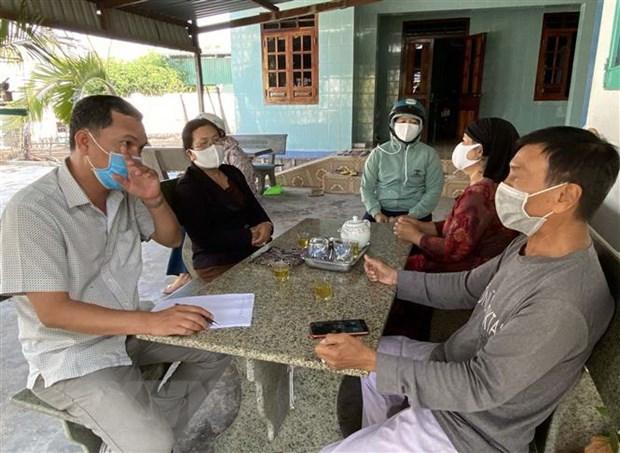 Việt Nam có 90 người tham dự sự kiện tôn giáo ở Malaysia