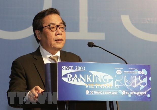 Ông Lê Sơn Hải được bổ nhiệm lại Thứ trưởng, Phó Chủ nhiệm Ủy ban Dân tộc - 1