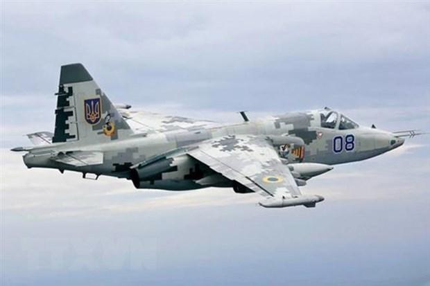 Mỹ, Nga, Trung Quốc lần lượt đứng đầu thế giới về số lượng máy bay quân sự