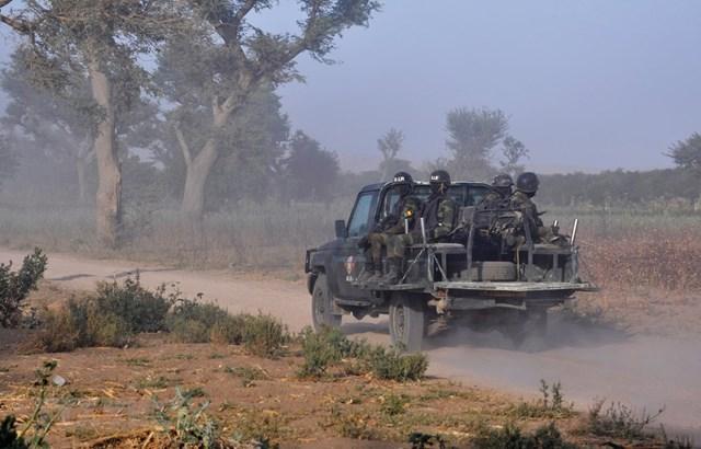 Cameroon: Hàng chục học sinh tiểu học bị các phần tử ly khai bắt cóc