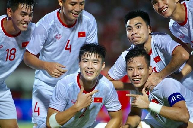 Tuyển Việt Nam sau chiến thắng trước Indonesia: Tự tin nhưng vẫn cần chỉnh sửa