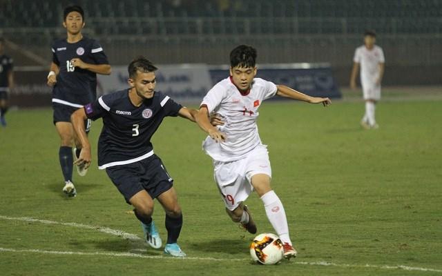 U19 Việt Nam – U19 Nhật Bản: Bộ mặt nào trước đội đầu bảng?