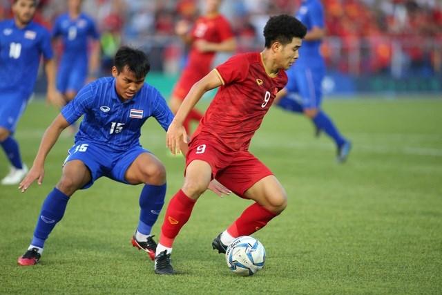 HLV Nishino sẽ áp dụng lối chơi của HLV Park Hang Seo tại giải U23 châu Á? - 1