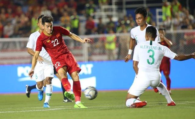 Truyền thông Thái Lan choáng váng với chiến thắng của U22 Việt Nam trước Indonesia