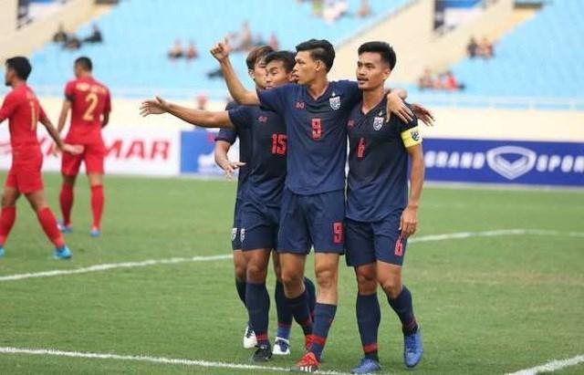 Thái Lan sẽ không sử dụng cầu thủ trên 22 tuổi tại SEA Games 30