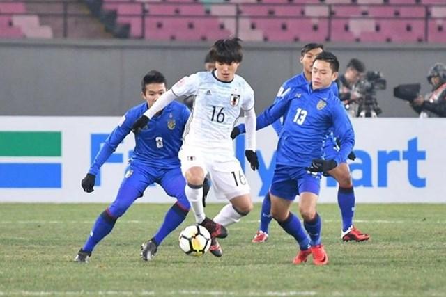 U23 châu Á: Nhật Bản tiễn Thái Lan về nước, Malaysia gây bất ngờ