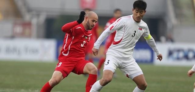 U23 châu Á: Nhật Bản tiễn Thái Lan về nước, Malaysia gây bất ngờ - 1