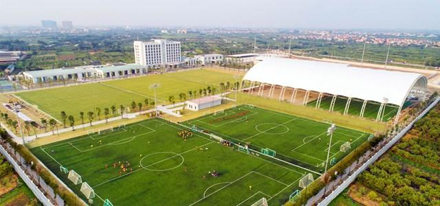 Vingroup & VFF ký thỏa thuận hợp tác chiến lược hỗ trợ phát triển bóng đá Việt Nam - 2