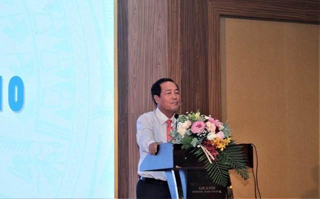 Lãnh đạo Quảng Nam đề nghị doanh nghiệp phát huy vai trò tự lực cánh sinh