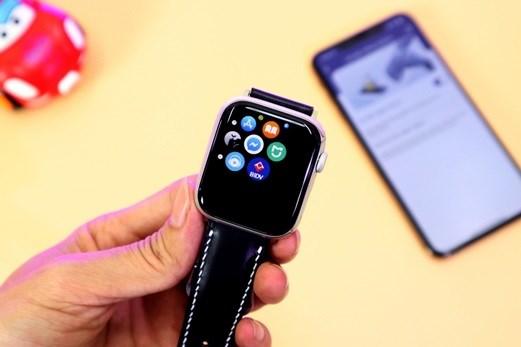 Trải nghiệm BIDV SmartBanking ngay trên đồng hồ Apple Watch - 1