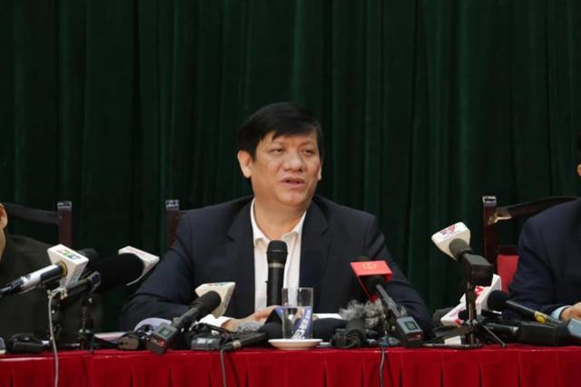 Việt Nam trong cuộc chiến chống virus corona: Đủ khả năng phòng chống và điều trị