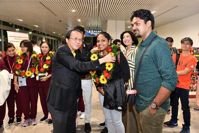 Vietjet tiên phong khai trương hai đường bay thẳng từ Việt Nam tới New Delhi (Ấn Độ) - 1