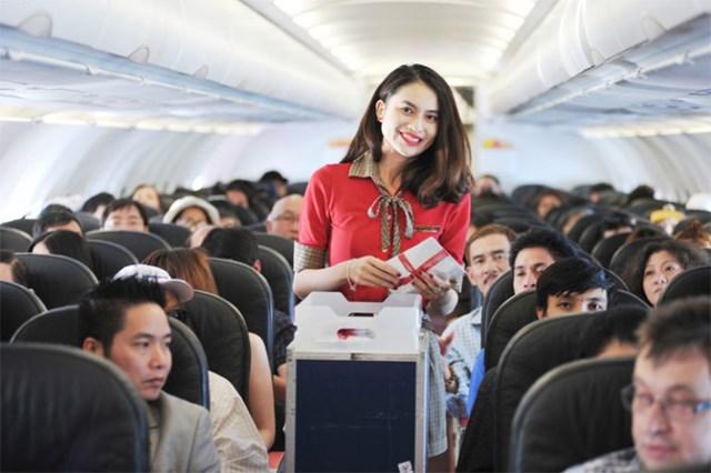 Vietjet mở bán đường bay thẳng Ấn Độ với hàng ngàn vé khuyến mãi từ 0 đồng - 2