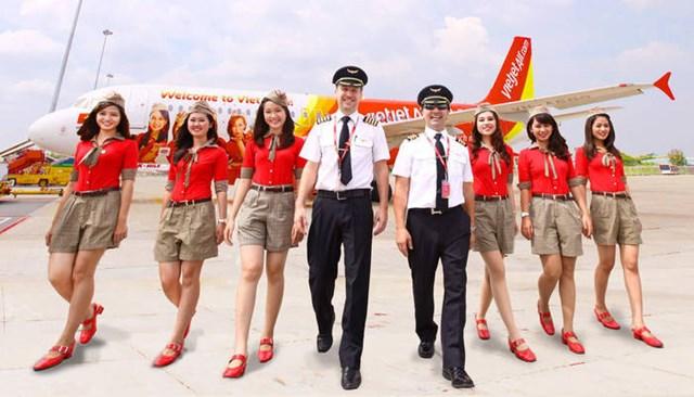 Vietjet mở bán đường bay thẳng Ấn Độ với hàng ngàn vé khuyến mãi từ 0 đồng - 1
