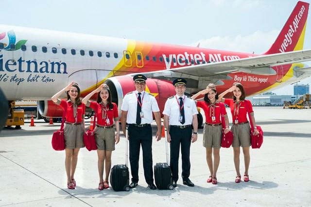 Vietjet mở thêm 3 đường bay thẳng từ Việt Nam đến đất nước tỉ dân Ấn Độ, tăng cường kết nối trong khu vực - 2