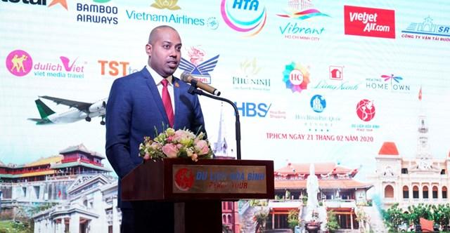 Vietjet chung tay thúc đẩy du lịch xanh cùng Hiệp hội Du lịch TP HCM - 1